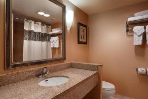 guestroom bathrom